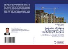 Capa do livro de Evaluation of Seismic Performance in Steel Structures with Dampers