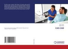 Обложка CAD-CAM