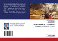 Bookcover of Use Virus in IPM Programme