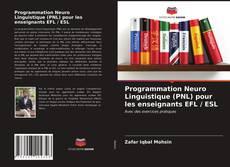 Capa do livro de Programmation Neuro Linguistique (PNL) pour les enseignants EFL / ESL