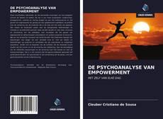 Portada del libro de DE PSYCHOANALYSE VAN EMPOWERMENT
