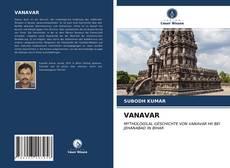 Bookcover of VANAVAR