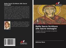 Обложка Dalle Sacre Scritture alle Sacre Immagini