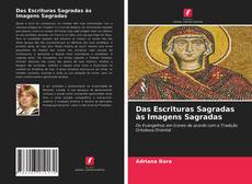 Buchcover von Das Escrituras Sagradas às Imagens Sagradas