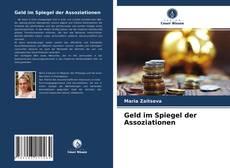 Geld im Spiegel der Assoziationen kitap kapağı
