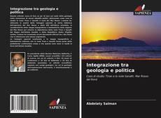 Integrazione tra geologia e politica的封面