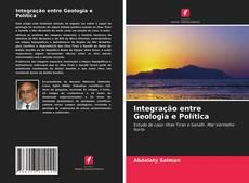 Bookcover of Integração entre Geologia e Política