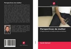 Buchcover von Perspectivas da mulher