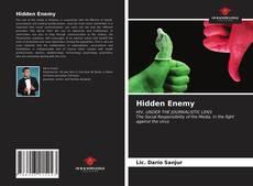 Обложка Hidden Enemy