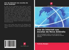 Bookcover of Uso da Internet nas escolas da Nova Zelândia