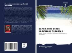 Bookcover of Заложение основ карибской теологии