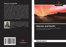 Bookcover of Heaven and Earth: