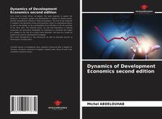 Обложка Dynamics of Development Economics second edition