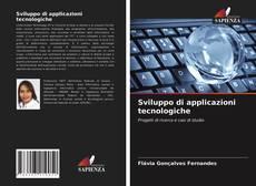 Copertina di Sviluppo di applicazioni tecnologiche