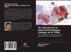 Un manuel sur la pharmacocinétique clinique et le TDDS kitap kapağı