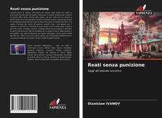 Bookcover of Reati senza punizione
