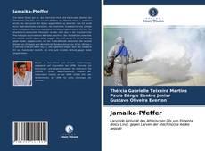 Portada del libro de Jamaika-Pfeffer