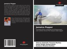Обложка Jamaica Pepper
