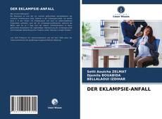 Bookcover of DER EKLAMPSIE-ANFALL