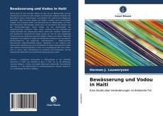 Bookcover of Bewässerung und Vodou in Haiti