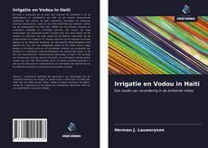Bookcover of Irrigatie en Vodou in Haïti