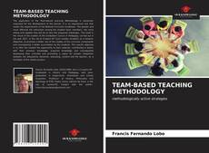 TEAM-BASED TEACHING METHODOLOGY kitap kapağı