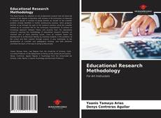 Bookcover of Educational Research Methodology