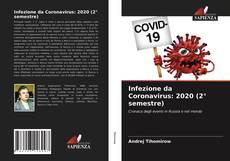 Bookcover of Infezione da Coronavirus: 2020 (2° semestre)