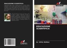 Copertina di EDUCAZIONE SCIENTIFICA