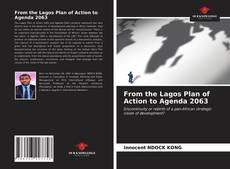 Обложка From the Lagos Plan of Action to Agenda 2063