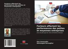 Couverture de Facteurs affectant les performances des petites et moyennes entreprises
