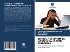 Обложка BURNOUT-SYNDROM BEI MOSAMBIKANISCHEN STUDENTEN
