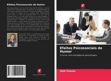 Buchcover von Efeitos Psicossociais do Humor