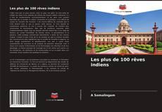 Capa do livro de Les plus de 100 rêves indiens