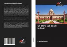 Capa do livro de Gli oltre 100 sogni indiani