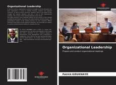 Couverture de Organizational Leadership