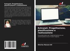Обложка Extranet: Progettazione, pianificazione e realizzazione
