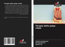 Buchcover von Terapia della polpa vitale