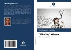 """Minding"" Wissen的封面"