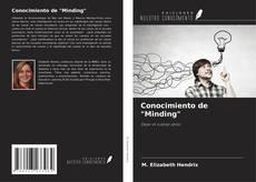 """Обложка Conocimiento de """"Minding"""""""