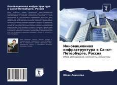 Обложка Инновационная инфраструктура в Санкт-Петербурге, Россия
