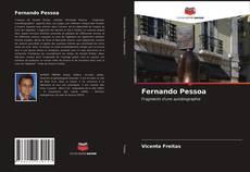 Copertina di Fernando Pessoa