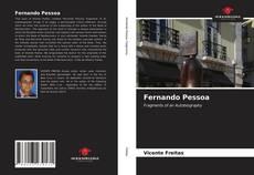 Buchcover von Fernando Pessoa