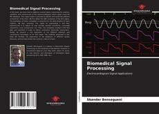 Buchcover von Biomedical Signal Processing