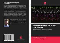 Borítókép a  Processamento de Sinal Biomédico - hoz