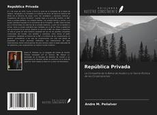 Bookcover of República Privada
