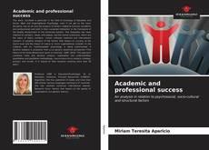 Buchcover von Academic and professional success
