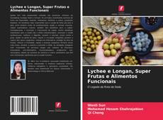 Buchcover von Lychee e Longan, Super Frutas e Alimentos Funcionais