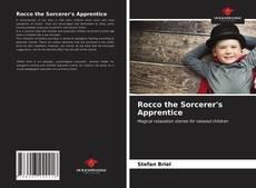 Buchcover von Rocco the Sorcerer's Apprentice