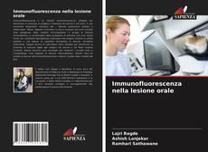 Copertina di Immunofluorescenza nella lesione orale